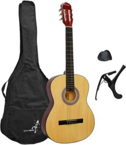 guitarra alhambra barata