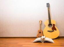 diferencias guitarra y ukelele