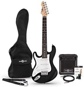 guitarra electrica 3/4