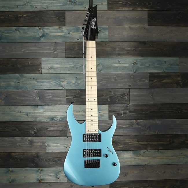 guitarras electricas de 7 cuerdas