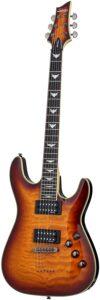 Schecter Omen Extreme-6 Guitarra Eléctrica