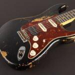 guitarras de segunda mano