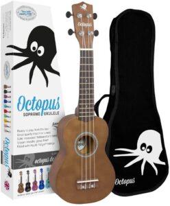 ukelele octopus 200-k