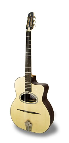 Guitarra de Jazz Apc JMD300 PSI
