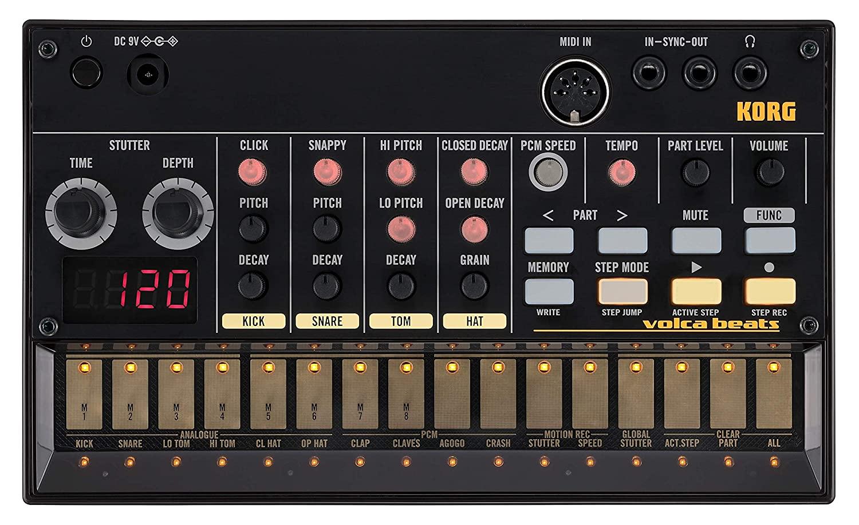 mejores cajas de ritmos