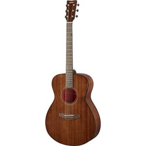Yamaha STORIA III Guitare Folk Finition Chocolate Brown