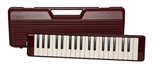 Yamaha P37d 37-note Pianica clavier Wind Instrument