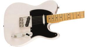 mejores guitarras fender
