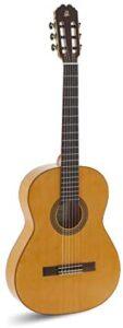 guitarra admira flamenca