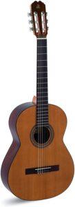 guitarra malaga admira