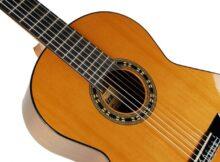 mejores guitarras admira