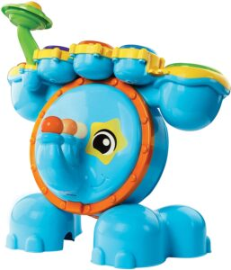 bateria para niños de 3 años