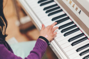 libros de musica para niños