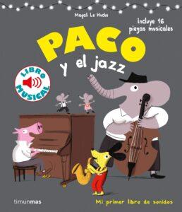 paco y el jazz