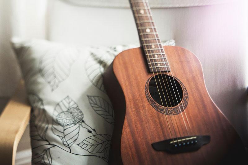 mejores cuerdas de guitarra acustica